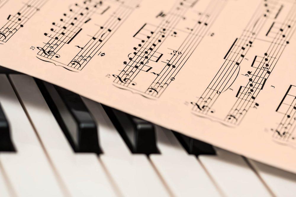 Esecuzione pianistica